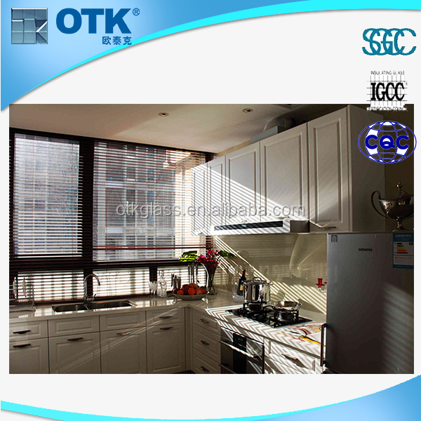 Hot sale top quality best price doors internal blinds