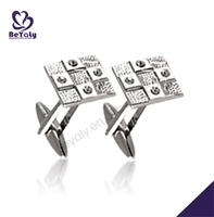 china alibaba wholesale aigner cufflink