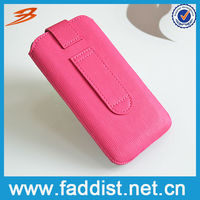 PU Leather Book Cover Case for Galaxy s3 Wholesale Price