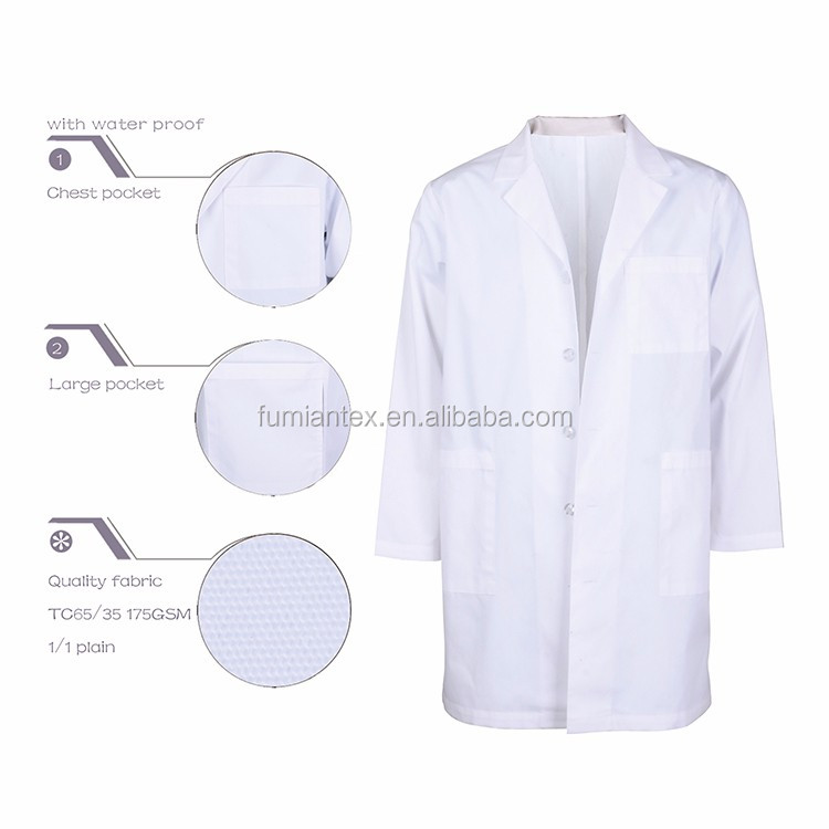 Lab-2003 Wholesale Best Quality Release Lady Sexy Doctor Uniform