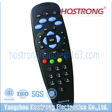 Smart tough TV remote control use for HQ-TATA SKY
