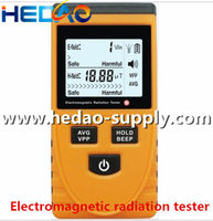 High quality Electromagnetic radiation detector for sale