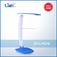 New Rechargeable High Brightness Smart Lighting Reading Led Table Lamp
