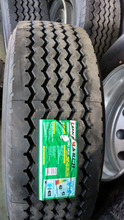 chinese truck tires 385/65r22.5 KORYO LONGMARCH ROADLUX 385 65 22.5