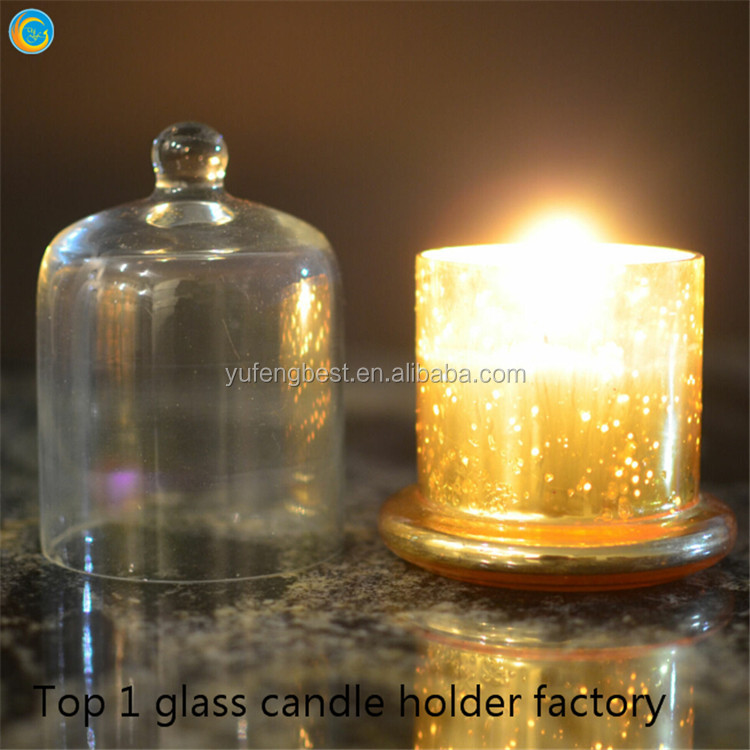 Home decoration glass crafts
