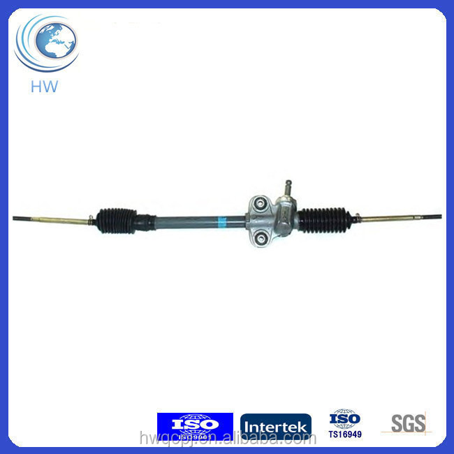 Steering Gear Box Steering Rack For Mitsubishi Delica L300