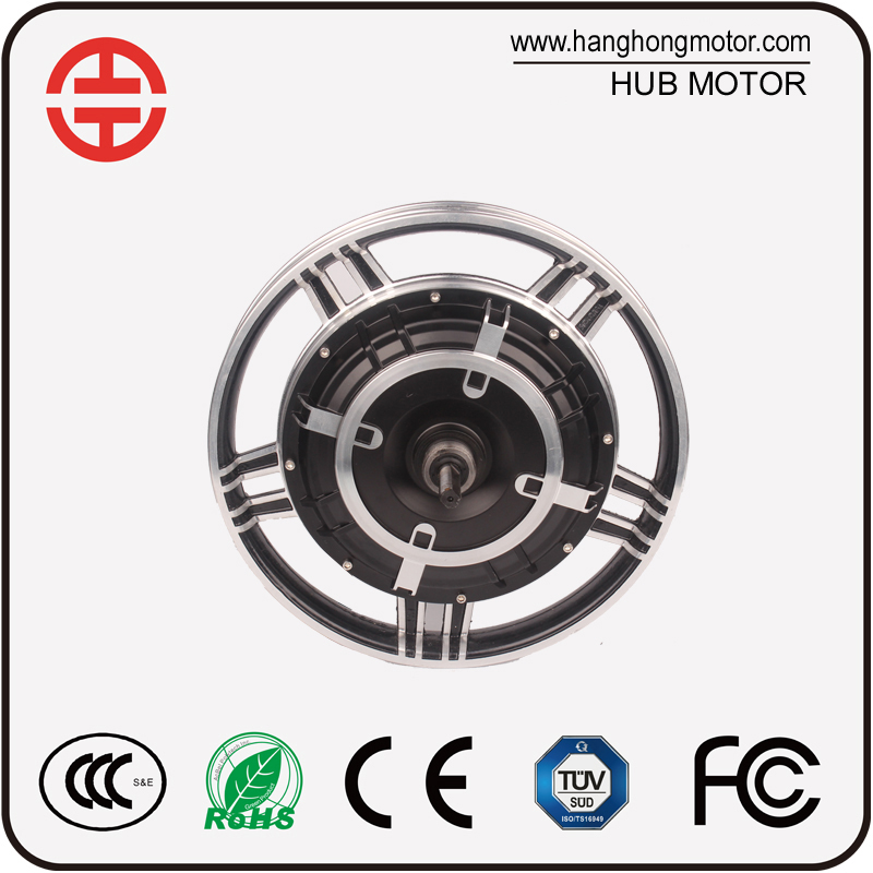 brushless removable electric bicycle motor 350w