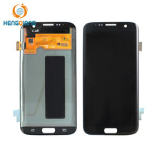 100% brand new LCD Replacement for Original Samsung Galaxy S7 Edge screen,Free Tools