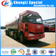 FAW 8x4 transportation tank truck,35000 liters mobile gas trucks, 35CBM Big Capacity trucks lpg tank truck for sale