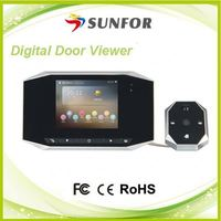 alibaba wiki ir led doorbell camera