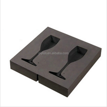 molded eva foam packing High-grade EVA Foam Packaging with Flocking Cheap die cut Expandable polyethylene/EPE foam packing
