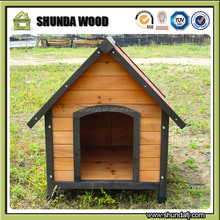 SDD004 Wood Dog Crate Wholesale