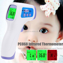 Household health care High accuracy digital thermometer Ear infrared clinical body temperature instrument