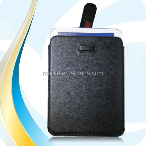 Belt clip tablet universal for samsung galaxy tab 3 10.1 p5200 pouch case
