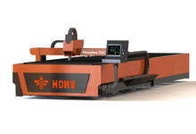 Factory sell new ss cs ms metal fiber laser cutting machine for steel