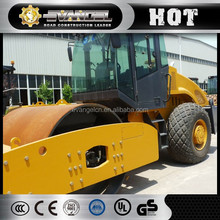 Changlin Road Roller 6T Double Steel Drum Vibratory Roller 8065L