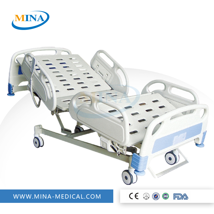MINA-EB005 Hospital electric medical adjustable invacare bed