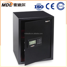 Factory price car key safe box with combination lock bolts