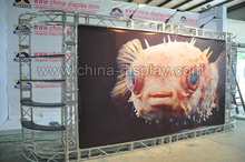 10 feet 20 feet aluminum profile trade fair booths exhibition booth trade show booth