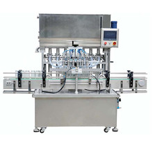 Stainless Steel automatic hot sauce ,filling and sealing machine Garlic Paste eye drop shampoo sauce filling Machine