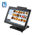 207 Hot selling windows pos system all in one