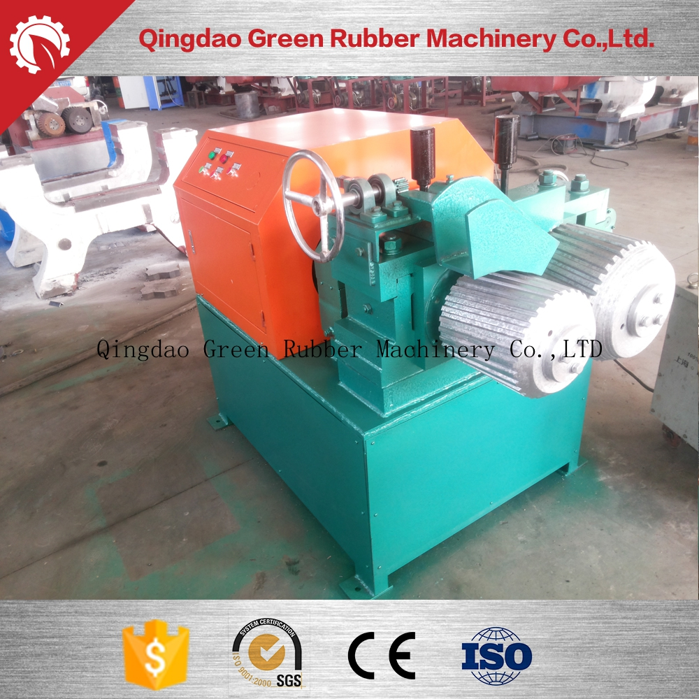 high quality rubber tapping machine