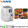 New Products Deep Fryer Without Oil/ Hot Air Fryer/ Oil Free Deep Fryer