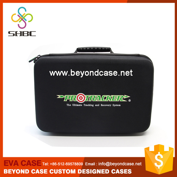 EVA Shockproof Carrying Travel Case for 2.5 Inch Portable External Hard Drive