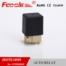 china electronics online shop 12v 40a 5pin Toyota Automotive Relay