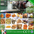 Professional filling mochi encrusting buns machine ,cake encrusting and filling machine