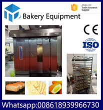Food processing equipment cake/biscuit/bread rotary baking oven electric hot air oven price bread baking oven