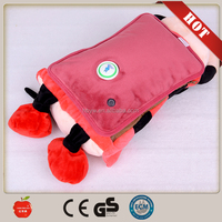 Supply Hot water bottle,secret treasures,water heater bag ,electric hot water bag from china factory