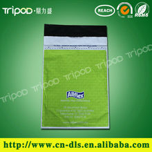 Air bag electronics aluminium foil bags, bubble mailer bags