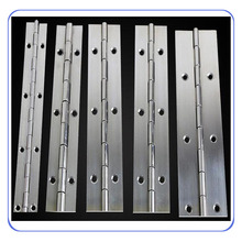 Different Types of Hinges Stainless Steel Piano Hinge