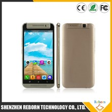 "5.5"" Android 4.4.2 Unlocked Mobile Phone Dual Core Mobile Phone MTK6572 5.0MP Rotary Camera WCDMA QHD Smartphone"