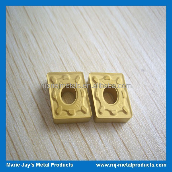 Steel and Stainless Steel Grades carbide turning insert CNMG120412-DM