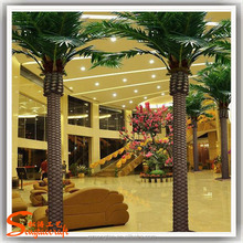 China Hot Sale Outdoor&indoor artificial tree Artificial Date Palm Tree for decoration