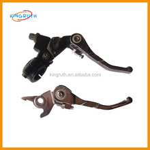 China Wholesale motorcycle clutch and brake handle lever with high quality