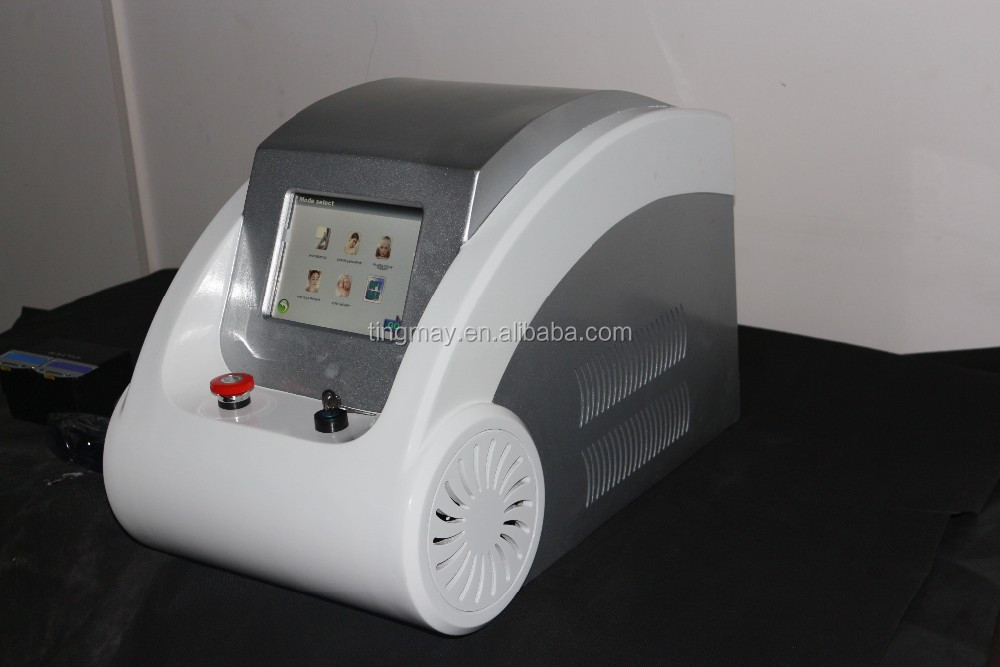 Elight IPL hair removal OPT SHR IPL hair removal machine