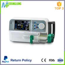 New arrival Syring pump infusion pump price