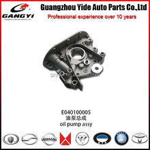 E04100005 oil pump for Geely CK1/CK2