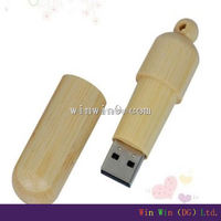 2014 firebird usb flash drive, wooden usb flash drive