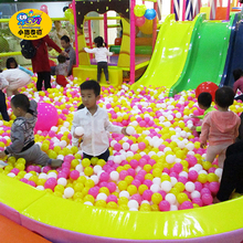 Super Huge PLastic Ball Pit for Kids