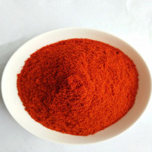 Chinese Exported Good Dry Sweet Red Pepper Hot Chili Powders