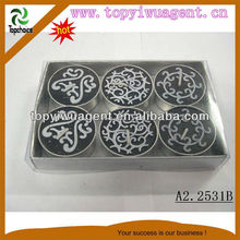 fashion mini tealight candles wholesale
