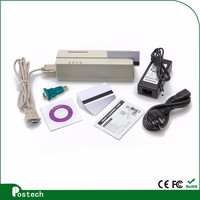 Contact IC Chip Card Reader/Writer-- MCR200, POS smart card reader with USB interface, factory POS devices