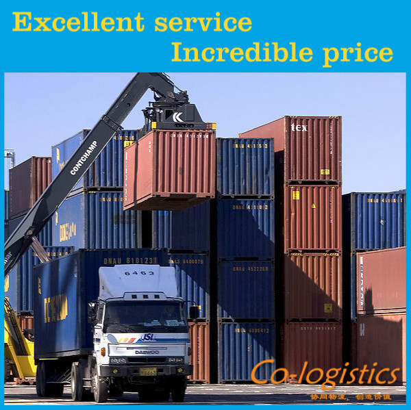 sea freight to perth------Frank(skype:colsales11)
