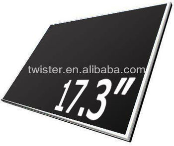 "17.3"" LED Screen Relacement for Laptop N173O6-L01"