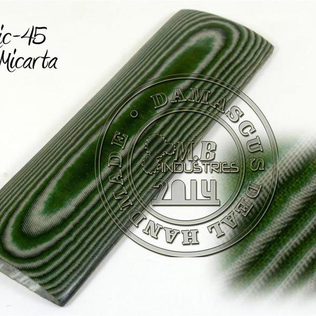 Micarta Sheet for Knife Handle DD-MIC-45