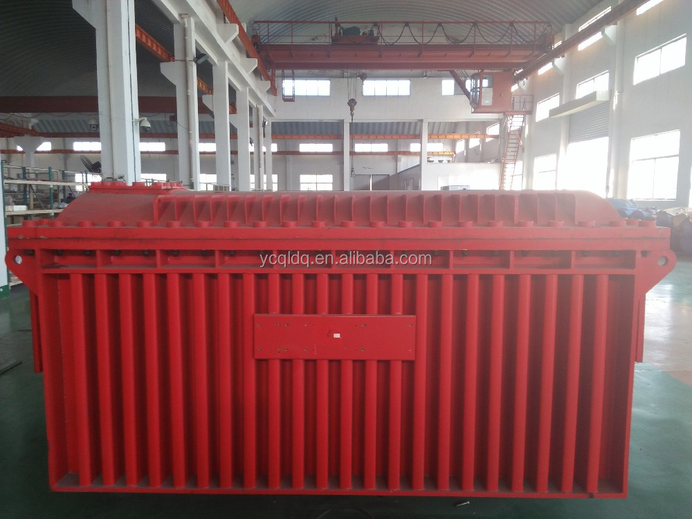 Good price coal mine used flameproof explosion dry type transformer